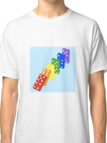 The Domino Effect Classic T-Shirt