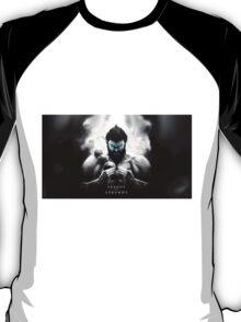League of Legends - Udyr T-Shirt