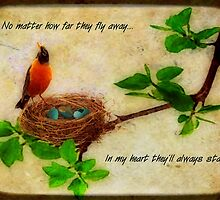 Empty Nest by WishesandWhims