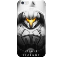 League of Legends - Jayce iPhone Case/Skin