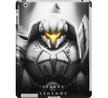 League of Legends - Jayce iPad Case/Skin