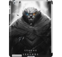 League of Legends - Rengar iPad Case/Skin