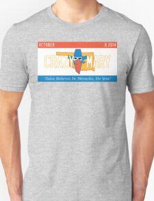 Tulsa OKC T-Shirt