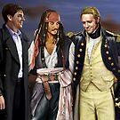 The Captains Jack by Gorgidas
