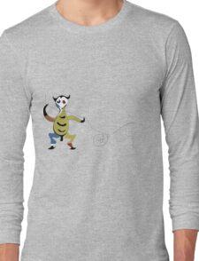 Miro Elements 2 Long Sleeve T-Shirt