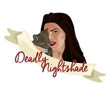 Lana Del Violence by Critiquer