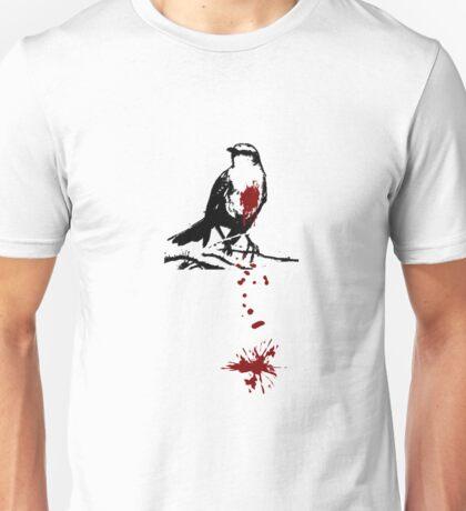 Mocking a Killingbird Unisex T-Shirt