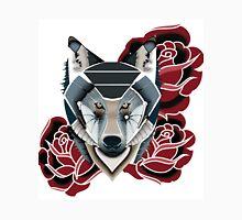 Rose Wolf Unisex T-Shirt