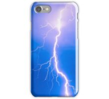 Bondi Bolt iPhone Case/Skin