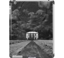 House iPad Case/Skin