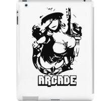 Arcade Miss Fortune League of Legends iPad Case/Skin