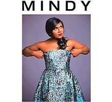 Mindy Photographic Print