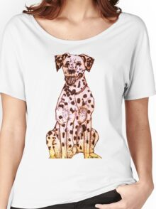 Dalmatian Women's Relaxed Fit T-Shirt
