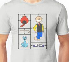 chacha kit Unisex T-Shirt