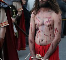 Tortured by Christian  Zammit