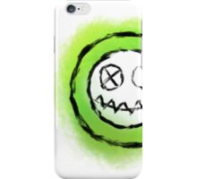 Fun Ghoul Logo iPhone Case/Skin