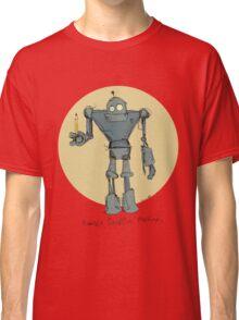 Humble Creative Machine Classic T-Shirt