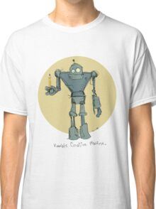 Humble Creative Machine Classic T-Shirt