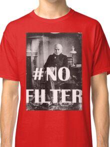 John Quincy Adams Woke Up Like This Classic T-Shirt