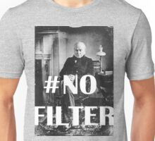 John Quincy Adams Woke Up Like This Unisex T-Shirt