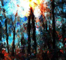 Winter's Light by Howard K.  Shyne
