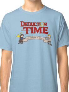 Deduction Time Classic T-Shirt