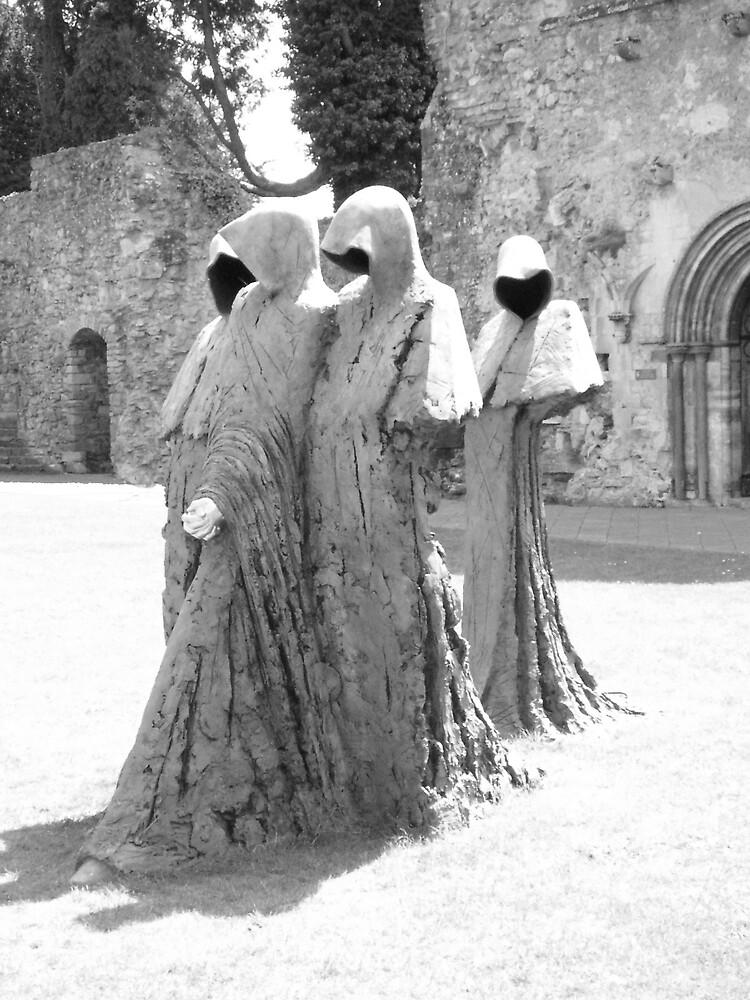 Real Dementors 2? by Molmon