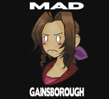 Mad Gainsborogh by MrCulexus