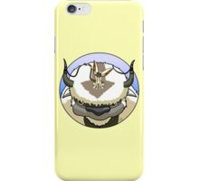 Avatar Appa and Momo iPhone Case/Skin