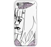 Brainiac iPhone Case/Skin