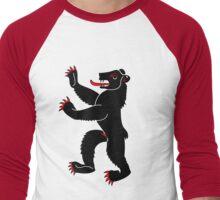 Appenzell Innerrhoden Men's Baseball ¾ T-Shirt
