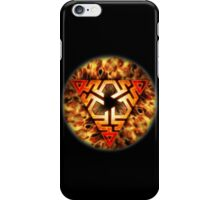 Pyrae iPhone Case/Skin