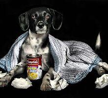 Sick As A Dog by scannermom