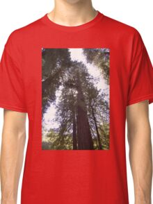 THE REDWOODS Classic T-Shirt