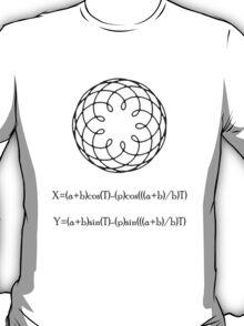 Epitrochoid T-Shirt