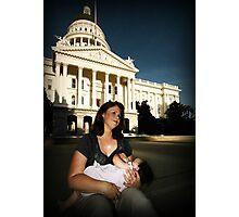 legislation Photographic Print