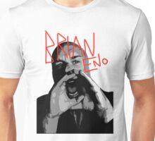 Brian Eno, The Shouter Unisex T-Shirt