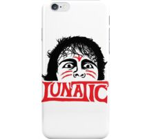 """The Lunatic"" Wrestling Design iPhone Case/Skin"