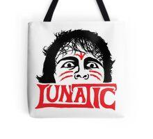 """The Lunatic"" Wrestling Design Tote Bag"