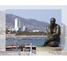 Acapulco,Mexico Photographic Print