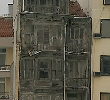 Not my Hostel - Istanbul by beelarge