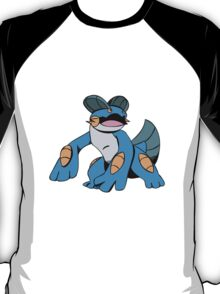 Go Wild With Swampert T-Shirt