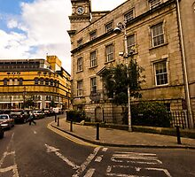 Dublin by Yasser