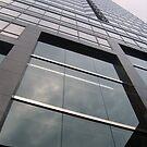 CIBC Building Toronto by bluekrypton