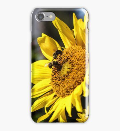 Making honey iPhone Case/Skin