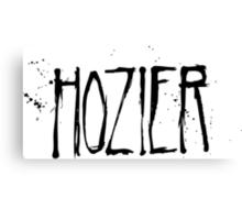 Hozier Canvas Print