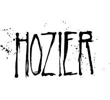 Hozier Photographic Print
