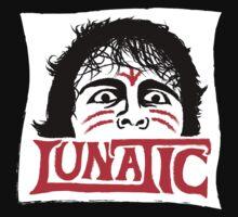 """The Lunatic"" Wrestling Design Kids Clothes"