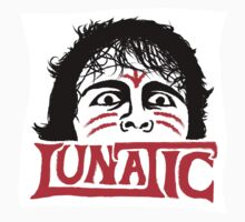 """The Lunatic"" Wrestling Design by Mouthpiece Designs"