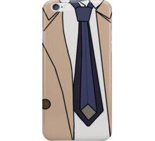 Castiel iPhone Case/Skin